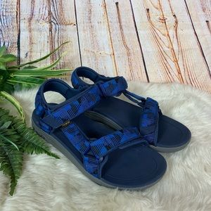 Teva Terra Float 2 Universal Nica Galaxy Blue